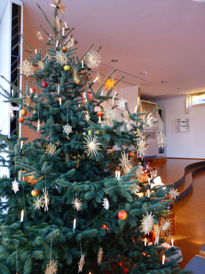 Berichte aus der Gemeinde 2016 : Evangelische Kirchengemeinde Schorndorf
